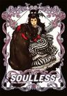 Soulless: The Manga Cover Image