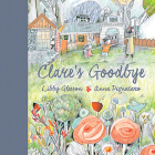 Clare's Goodbye Cover Image