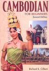 Cambodian for Beginners Cover Image