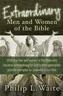 Extraordinary Men and Women of the Bible Cover Image