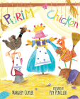 Purim Chicken Cover Image