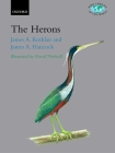 The Herons: Ardeidae (Bird Families of the World #14) Cover Image