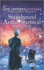 Snowbound Amish Survival Cover Image