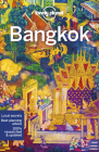 Lonely Planet Bangkok (City Guide) Cover Image