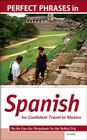 Perfect Phr Mexican Spa (Perfect Phrases) Cover Image