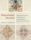 Diagramming Devotion: Berthold of Nuremberg's Transformation of Hrabanus Maurus's Poems in Praise of the Cross (Louise Smith Bross Lecture Series) Cover Image