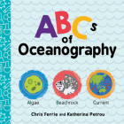 ABCs of Oceanography (Baby University) Cover Image