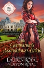 The Gentleman's Scandalous Bride Cover Image