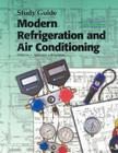Modern Refrigeration and Air Conditioning Cover Image