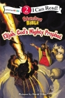 Elijah, God's Mighty Prophet: Level 2 (I Can Read! / Adventure Bible) Cover Image