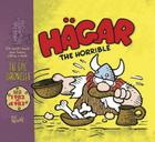 Hagar The Horrible: The Epic Chronicles: Dailies 1982-1983 Cover Image