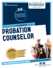 Probation Counselor (Career Examination) Cover Image