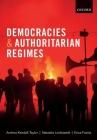 Democracies and Authoritarian Regimes Cover Image