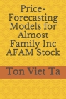 Price-Forecasting Models for Almost Family Inc AFAM Stock Cover Image