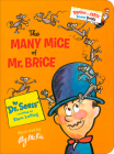 The Many Mice of Mr. Brice (Bright & Early Board Books(TM)) Cover Image