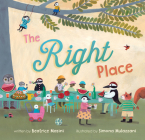 The Right Place Cover Image