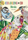 Coloring in 3D Birds Cover Image