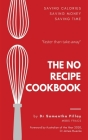 The No Recipe Cookbook Cover Image