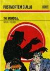 Postmortm Giallo 0002: The Memorial Cover Image