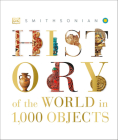 History of the World in 1000 Objects Cover Image