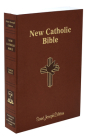 St. Joseph New Catholic Bible (Large Type) Cover Image