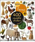 Eye Like Stickers: On The Farm Cover Image