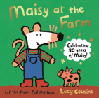 Maisy at the Farm Cover Image