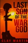 Last Son Of The War God Cover Image