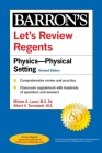 Let's Review Regents: U.S. History and Government Revised Edition (Barron's Regents NY) Cover Image