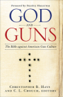 God and Guns Cover Image