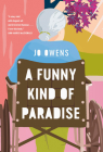 A Funny Kind of Paradise Cover Image