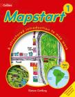 Collins Mapstart 1 Cover Image