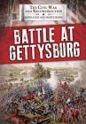 Battle at Gettysburg Cover Image