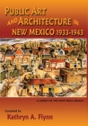 Public Art and Architecture in New Mexico, 1933-1943 (Softcover) Cover Image