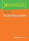 Riccati-Messsysteme (Essentials) Cover Image