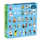 Dogs with Jobs 500 Piece Puzzle Cover Image