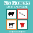 My First Stock Show Book Cover Image