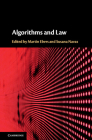 Algorithms and Law Cover Image