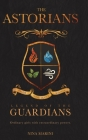 Legend Of The Guardians: Large Print Hardcover Edition Cover Image