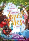 Very, Extremely, Most Naughty Asura Tales for Kids Cover Image