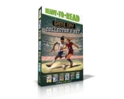 Game Day Collector's Set: First Pitch; Jump Shot; Breakaway; Slap Shot; Match Point; Dive In Cover Image