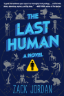 The Last Human: A Novel Cover Image