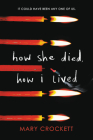 How She Died, How I Lived Cover Image