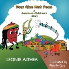 How Rice Met Peas: A Jamaican Children's Story Cover Image