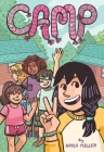 Camp (A Click Graphic Novel) Cover Image