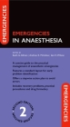 Emergencies in Anaesthesia Cover Image