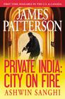 Private India: City on Fire Cover Image