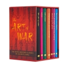 The Art of War Collection: Deluxe 7-Volume Box Set Edition Cover Image