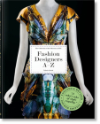 Fashion Designers A-Z. Updated 2020 Edition Cover Image