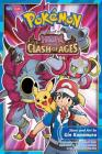 Pokemon the Movie: Hoopa and the Clash of Ages Cover Image